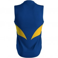 West Coast Eagles 2019 Men's Home Guernsey