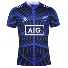 2017 Men's All Blacks Performance Jersey