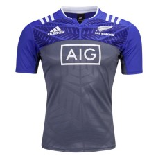 All Blacks 2016/2017 Men's Training Jersey