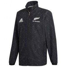 All Blacks Black Presentation Jacket