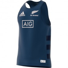 All Blacks Parley Singlet 2019
