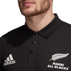 Maori All Blacks Polo Shirt