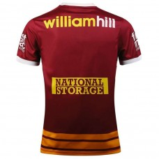 Brisbane Broncos 2016 Men's  HOME JERSEY