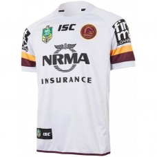 Brisbane Broncos 2018 Men's Away Jersey