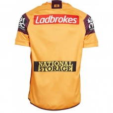Brisbane Broncos 2019 Men's Away Jersey
