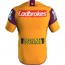 Brisbane Broncos 2020 Men's  Away Jersey