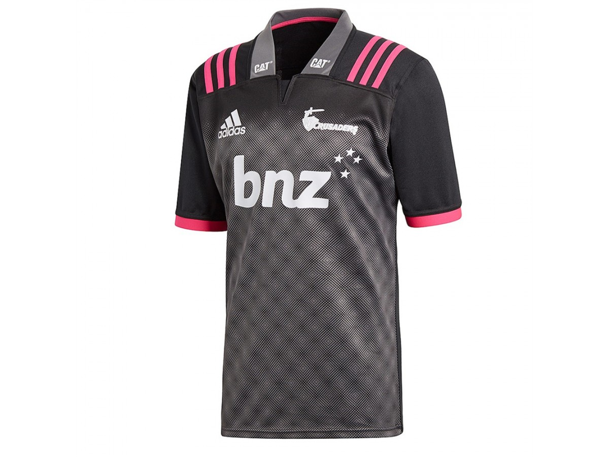 1fdaf27b315 Cheap Crusaders Super Rugby 2018 Training Jersey