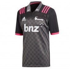 Crusaders Super Rugby 2018 Training Jersey