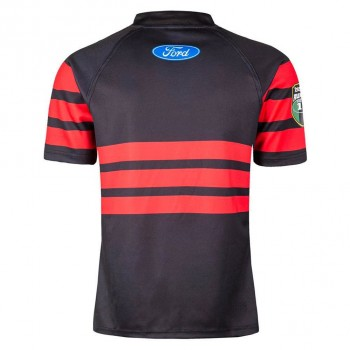 Crusaders Rugby 2000 Retro Jersey