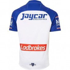 Canterbury-Bankstown Bulldogs 2018 Men's Home Jersey