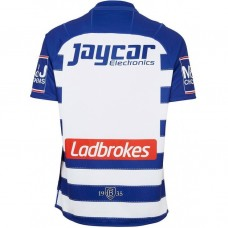 Canterbury-Bankstown Bulldogs 2018 Men's Away Jersey