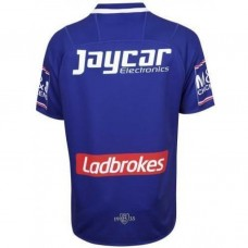 Canterbury-Bankstown Bulldogs 2018 Men's Alternate Jersey