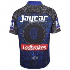Canterbury-Bankstown Bulldogs 2018 Men's Dogs of War Jersey