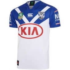 Canterbury-Bankstown Bulldogs 2017 Men's Replica Home Jersey