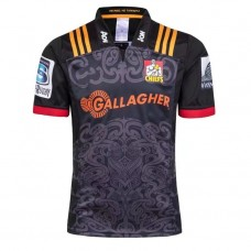Gallagher Chiefs 2018 Home Jersey