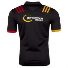 2017 Men's Gallagher Chiefs Limited Edition Tour Jersey Adult
