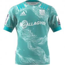 Chiefs Primeblue Super Rugby Away Jersey 2020
