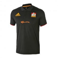 Chiefs Super Rugby Polo 2018