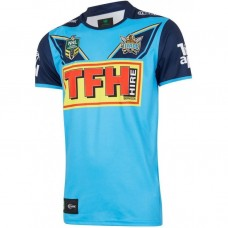Gold Coast Titans 2018 Men's Home Jersey