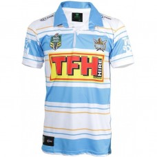 Gold Coast Titans 2018 Men's Heritage Jersey