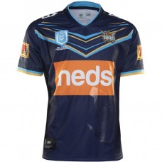 Gold Coast Titans 2019 Men's Home Jersey