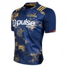 HIGHLANDERS 2017 MEN'S TERRITORY RUGBY JERSEY
