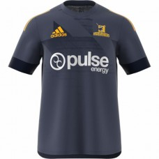 Highlanders Performance Tee 2020