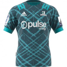 Highlanders Primeblue Super Rugby Away Jersey 2020