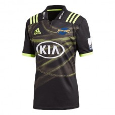 Hurricanes 2018 Super Rugby Away Jersey