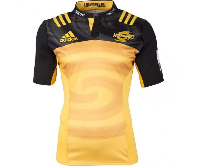 HURRICANES 2017 MEN'S HOME JERSEY