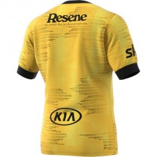 Hurricanes Rugby Home Jersey 2021