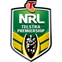 NRL Telstra Premiership