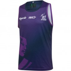Melbourne Storm 2020 Men's Training Singlet