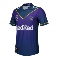 Melbourne Storm Mens Home Jersey 2021