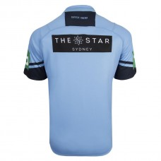 NSW BLUES HOME JERSEY 2018