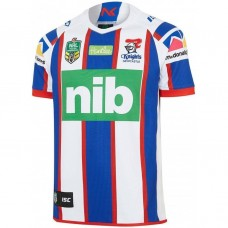 Newcastle Knights 2018 Men's Away Jersey