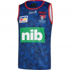 Newcastle Knights 2019 Men's Training Singlet