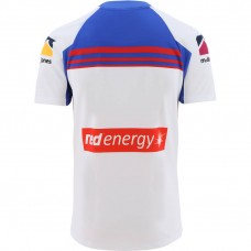 Newcastle Knights Rugby Men's Away Jersey 2021