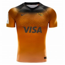 2019 Men's Jaguares Alternate Rugby Jersey