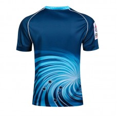 AUSTRALIAN SEVENS 2017 MEN'S REPLICA ALTERNATE JERSEY
