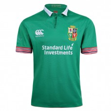 British & Irish Lions 2017 Classic Jersey Green