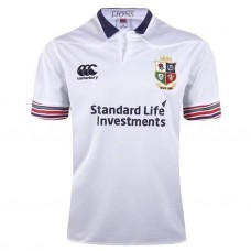 British & Irish Lions 2017 Classic Jersey -White