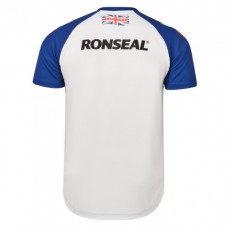 Great Britain Lions Hummel Jersey 2019 2020