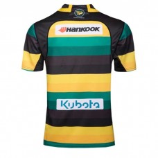 Northampton Saints 2017/18 Men's Home Jersey