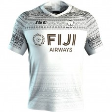 FIJI 2019 Airways Sevens Home Jersey