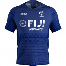 FIJI 2020 Airways Sevens Training Jersey