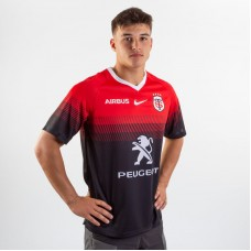 Nike Toulouse 2019/20 Home Rugby Jersey