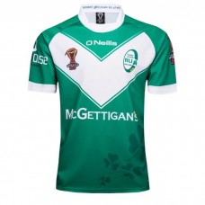 IRELAND MEN'S 2017 World Cup Rugby Jersey