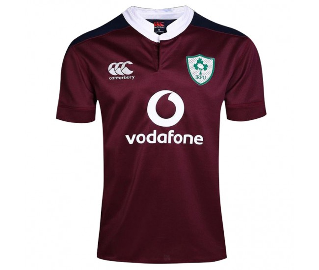 Ireland 2017 Men's Alternate Classic S/S Jersey