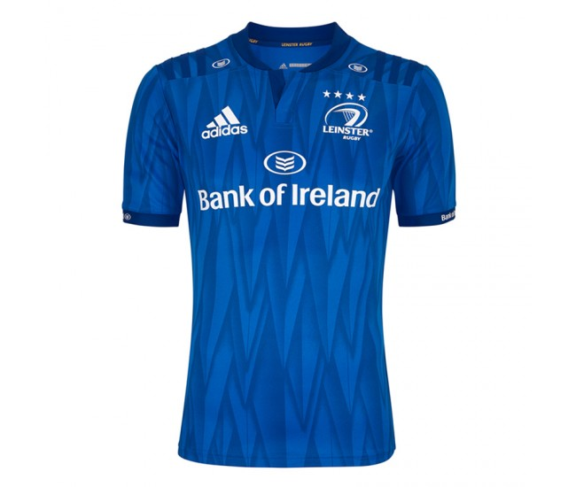 Leinster Home Jersey 2018-19